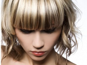 coloration et coupe de cheveux 2012 #2