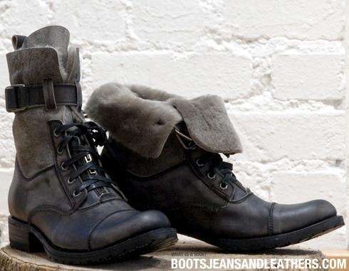 Les chaussures hommes pour l'hiver 2013