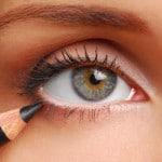 Comment appliquer le eye line?