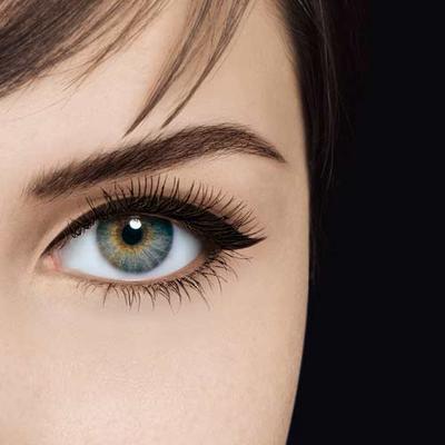 Tendance maquillage des yeux en 2013