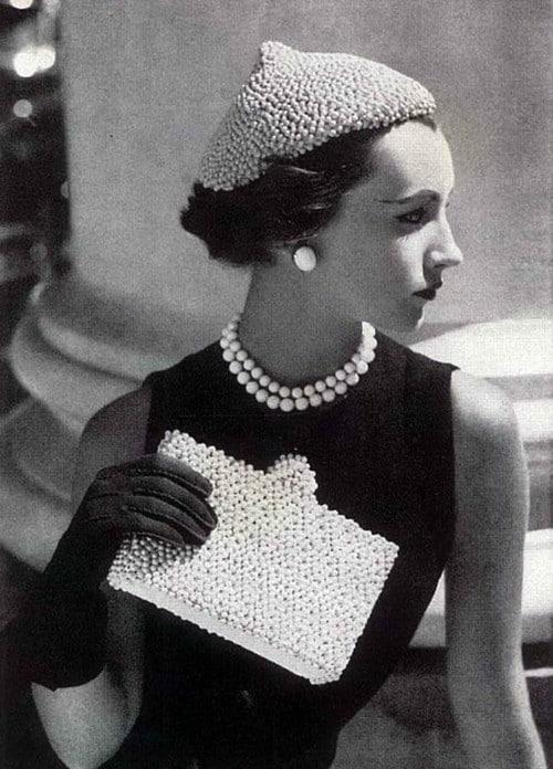 Quels bijoux en perles pour quel style?
