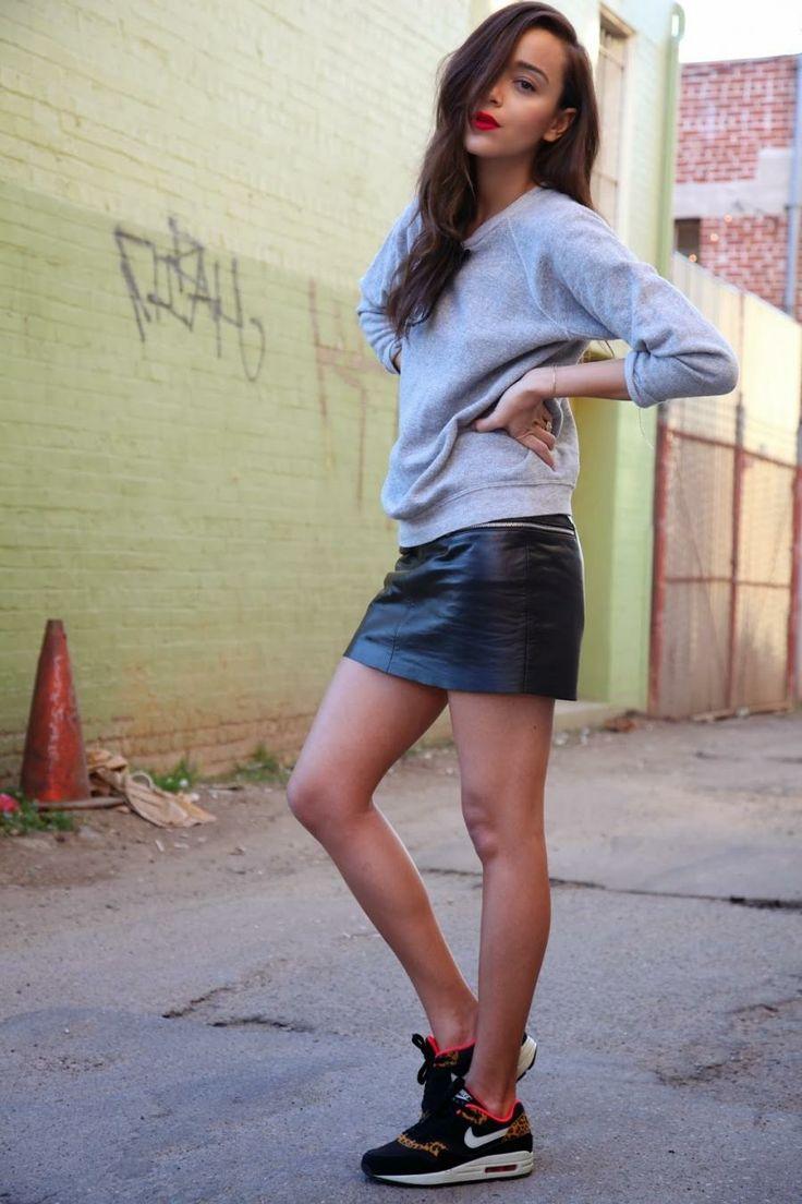 Focus sur la tendance Sportswear Chic - boulevard de la mode 192acd3fcf3