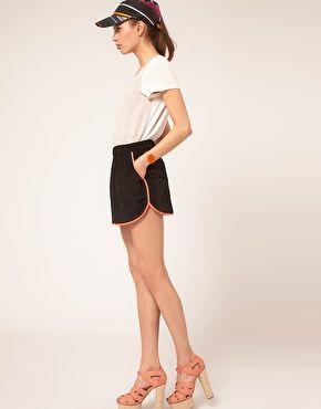 Focus sur la tendance Sportswear Chic