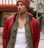 Vêtement homme : j'ai enfin du style en doudoune !
