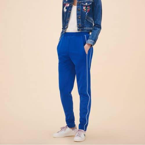 bleu-mode-maje-pantalon