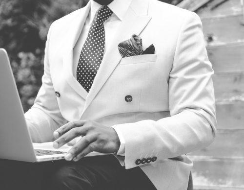 [Mode homme] Les codes du look dandy pour être à la pointe du style