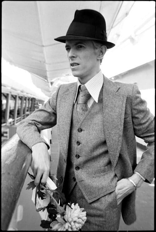 Look dandy de David Bowie