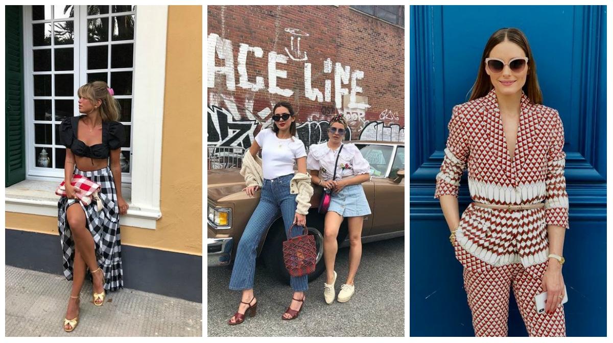 3 influenceuses mode à suivre sur Instagram ! - boulevard de la mode 2a200a5815d