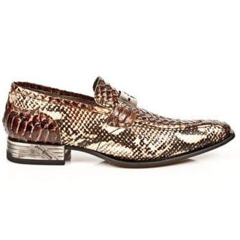 Accessoires à la mode pour homme :  Pochettes et chaussures  Printemps été 2012