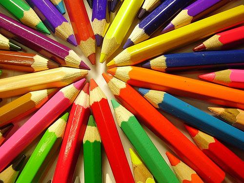 Mode et couleurs
