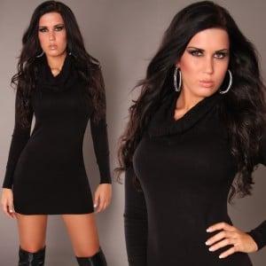 La parfaite petite robe noire