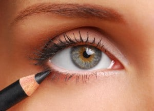 make up yeux 2013