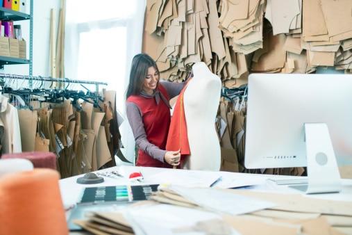 Zoom sur : les chiffres de l'industrie textile en France