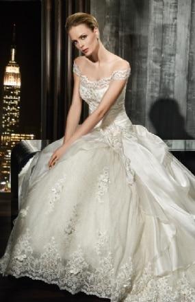 5 robes de mariée qui vont vous faire rêver !