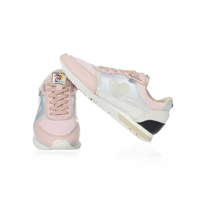 Dolfie Edgar 6 Pink - En vente sur le site www.amstore.fr