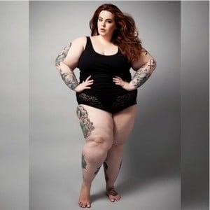 mannequin female plus size